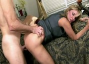 A Mommy Fixation #2, Scene 7