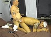 Hispanic Hustlers #2, Scene 1