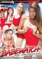Babewatch: Lifeguard On Duty