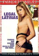 Legal Latinas