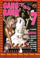 Gang Bang Angels #7