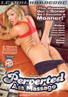 Perverted Ass Massage #1