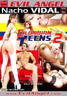 Colombian Teens #2