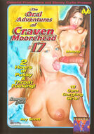 The Oral Adventures of Craven Moorehead #17
