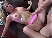 Your Mom's A Slut...She Takes It In The Butt! #3, Scene 4