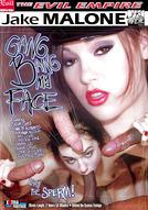 Gangbang My Face #1