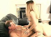Old Mr. Sleazy, Scene 2