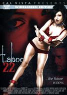 Taboo #22