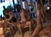 Orgy Sex Parties #4, Scene 4
