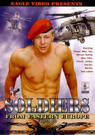Soldiers From Eastern Europe #12