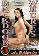 Backdoor Whores #3