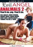 Analmals #2