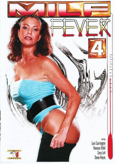 MILF FEVER #4