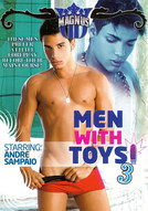 Men With Toys #3