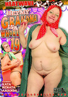 Hey My Grandma Is A Whore #19