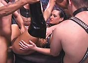 Gang Bang Angels #11, Scene 2