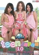 Teen Japan #10