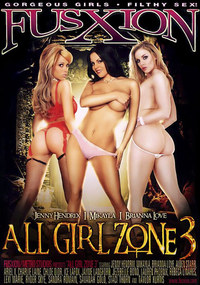 All Girl Zone #3