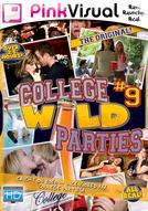 College Wild Parties #9