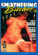 Smothering Bitches #2: Harley Rain