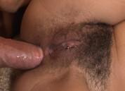 Hairy in America #4, Scene 2