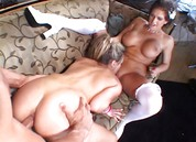 Here Cum The Brides #2, Scene 3