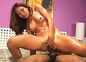 Luv Dat Asian Azz #3, Scene 1