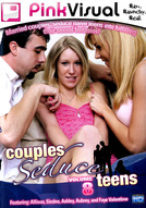 Couples Seduce Teens #8