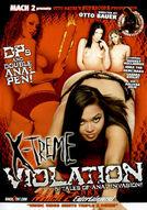 X-Treme Violation #1