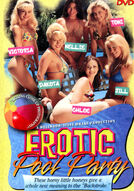 Erotic Pool Party #1
