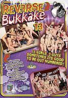 Reverse Bukkake #13