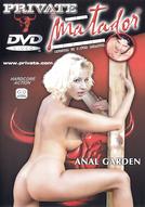 Matador #4: Anal Garden