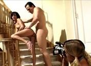 Makin' Porno , Scene 3