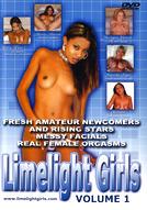 Limelight Girls #1