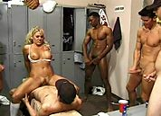 Gang Bang Angels #4, Scene 2