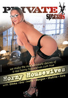 Horny Housewives #1