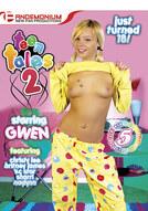 Teen Tales #2