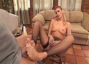 Pussyman's Kinky MILF Club, Scene 4