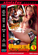 Whoriental Sex Academy #5