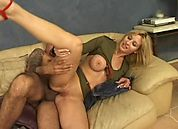 Army of Ass #9, Scene 4