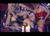 Sex In A Frame, Scene 4