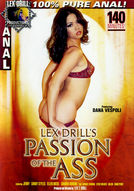 Passion of the Ass #1