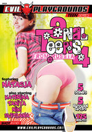 Anal Teens From Russia #4