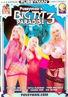 Pussyman's Big Tit Paradise #3
