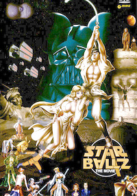 Star Ballz: The Movie