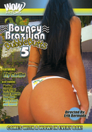 Bouncy Brazilian Bubble Butts #5