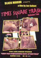 Times Square Trash #2