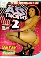 Ass 'Troyed #2