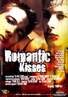 Gay Romantic Kisses
