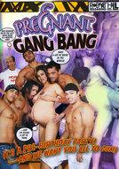 Pregnant Gang Bang #1